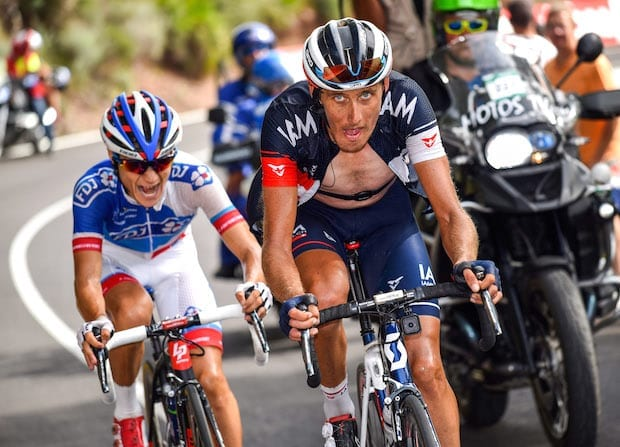 Vuelta Spagna 2015