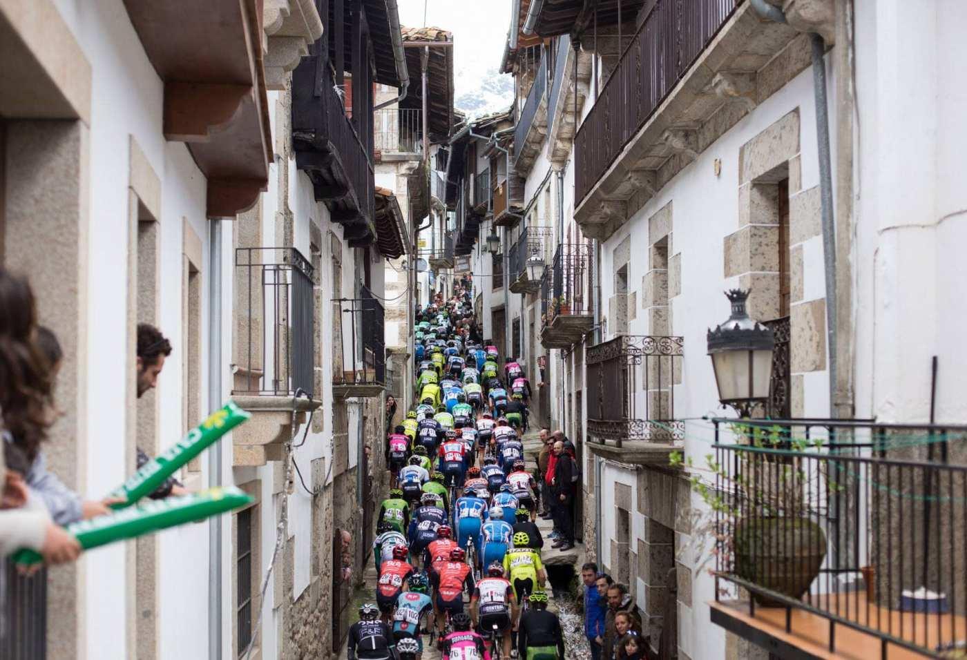 La Marcha Bedelalsa - Sierra de Béjar pasará por Candelario