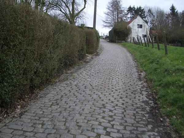Molenberg volverá a estar en la Omloop Het Nieuwsbald
