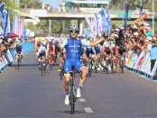 Richeze gana la última etapa del Tour de San Juan