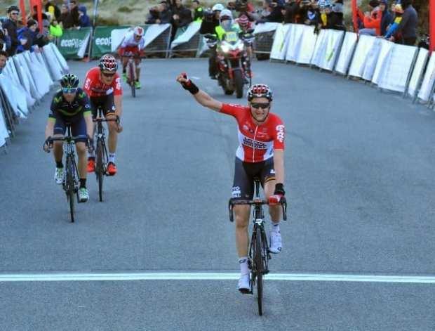 Wellens gana el Trofeo Andratx