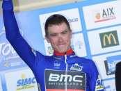 Rohan Dennis gana el Tour La Provence
