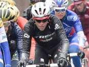 Alberto Contador en la París - Niza