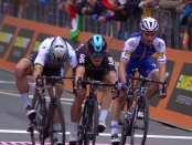 Kwiatkowski gana Milán - San Remo