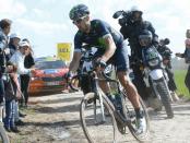 Erviti en París - Roubaix