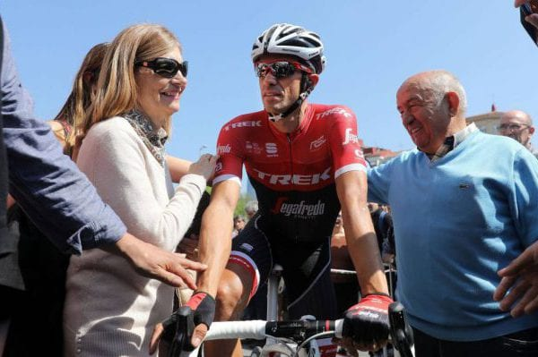 Contador en Eibar