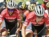 Contador en Criterium Du Dauphine