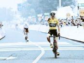 Chris Froome gana el Criterium Shanghai