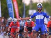 Fernando Gaviria gana la primera etapa Colombia Oro y Paz