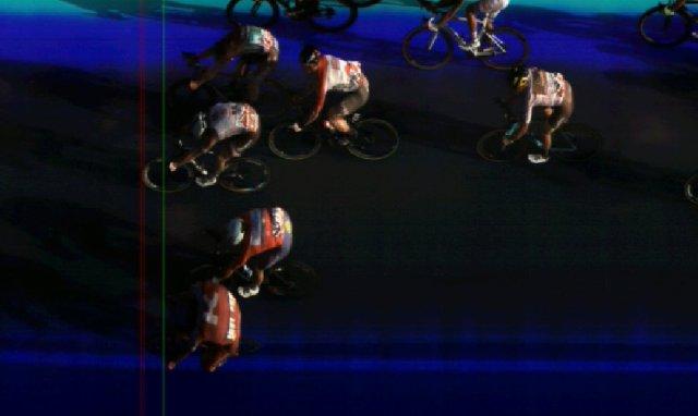 Final de infarto en la 3 etapa del Abu Dhabi Tour