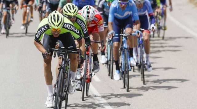 Cycling: Tour of Aragon 2019 / Vuelta Aragon 2019 / Stage 3 / Etapa 3