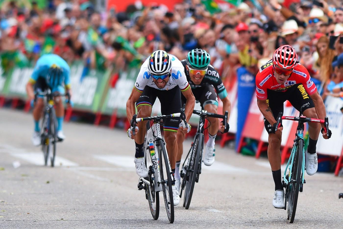 Vuelta Espana 2019