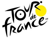 Logo Tour de Francia