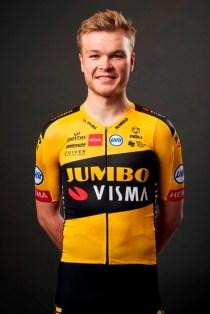 Tobias Foss