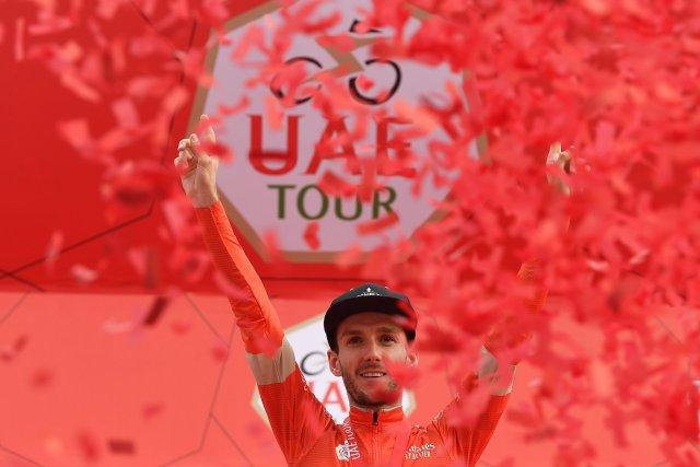 UAE Tour 260220