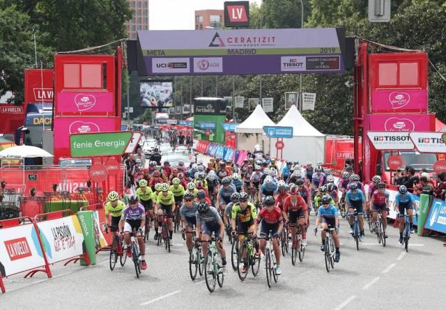 La Vuelta 210520