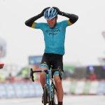 «6ª Etapa La Vuelta: Biescas – Formigal / 21ª Etapa Giro: Cernusco s. N. – Milán» – 25/10/20 – P134T4