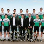 Caja Rural-Seguros RGA presenta su equipo profesional para la temporada 2021