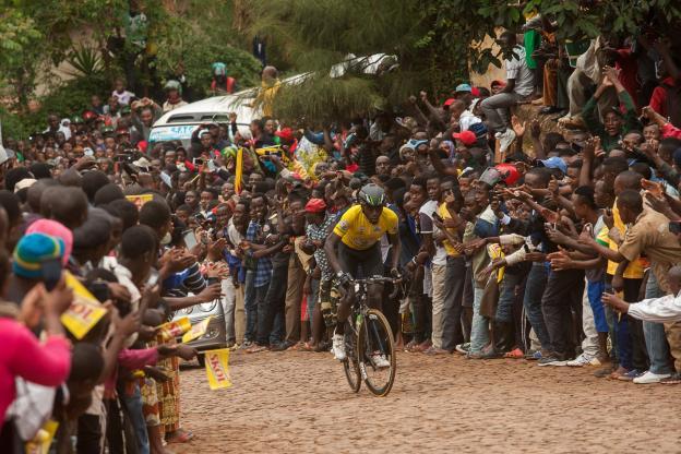 Mundial ciclismo 2025 en Ruanda