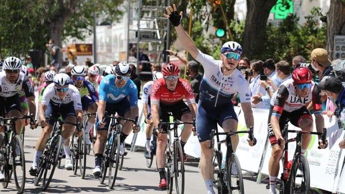 André Greipel gana el Trofeo Alcudia
