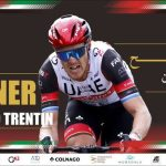 Matteo Trentin gana el Trofeo Matteotti