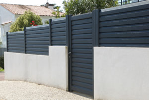 prix d un mur de cloture tarif moyen