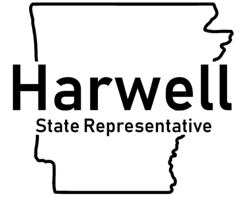 Harwell Logo
