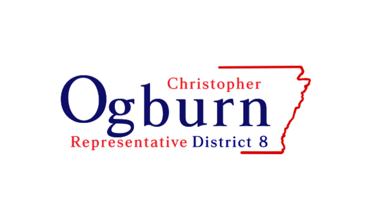 Ogburn campaign logo