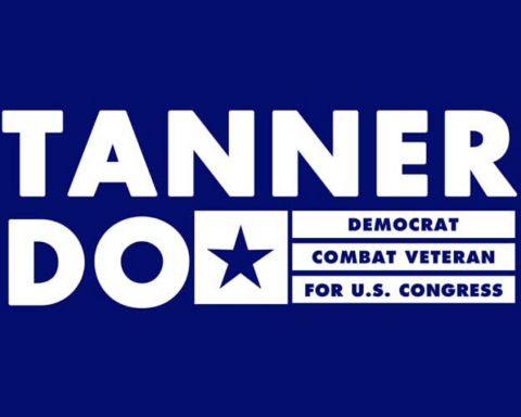 Logo for Tanner Do Campaign.