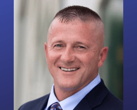 Photo of Richard Ojeda