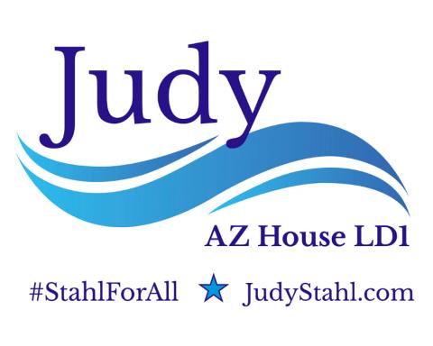 JudyStahlLogo