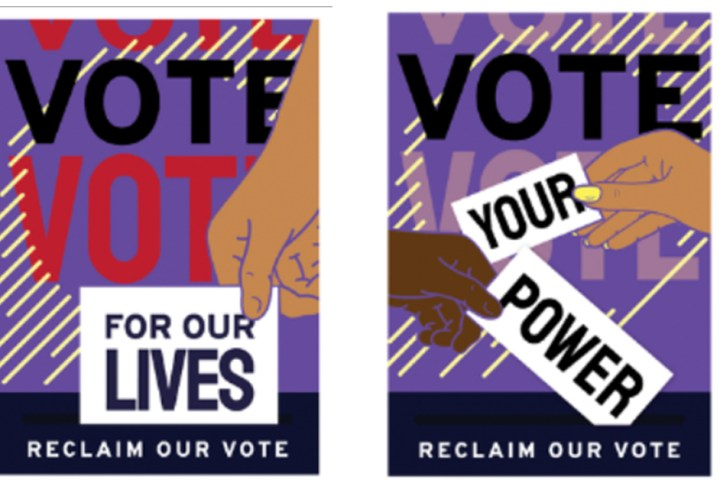 Vote Your Power