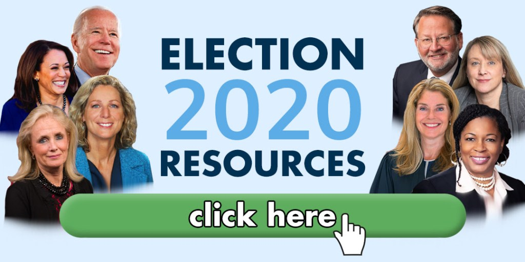 wcdp election 2020 resources