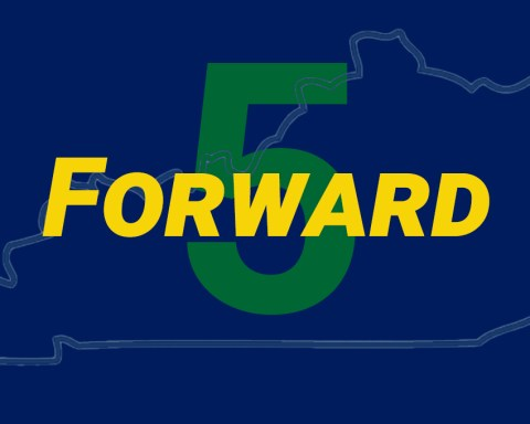 Forward 5 Kentucky