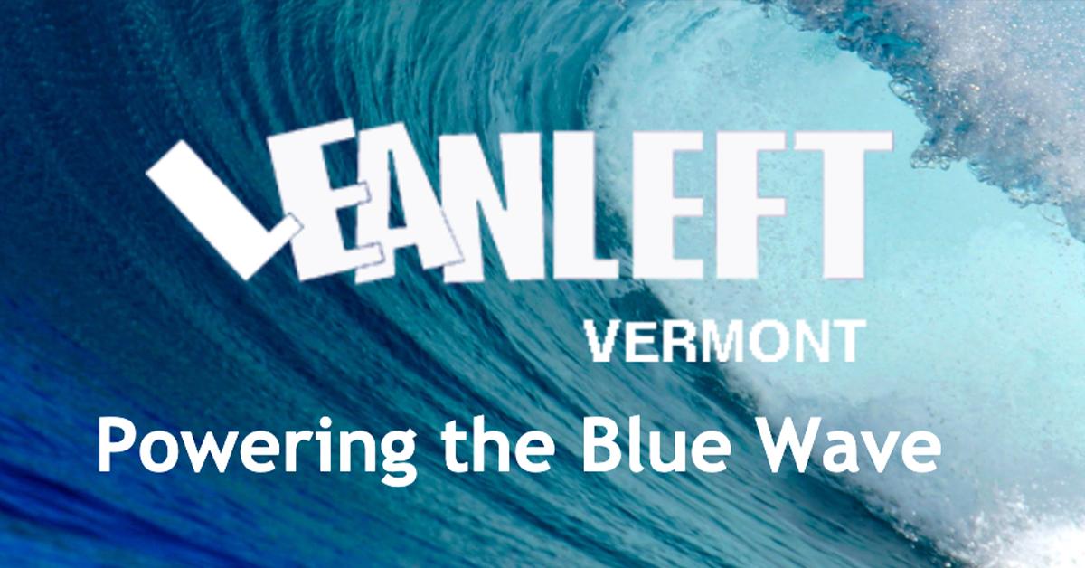 Lean Left Vermont