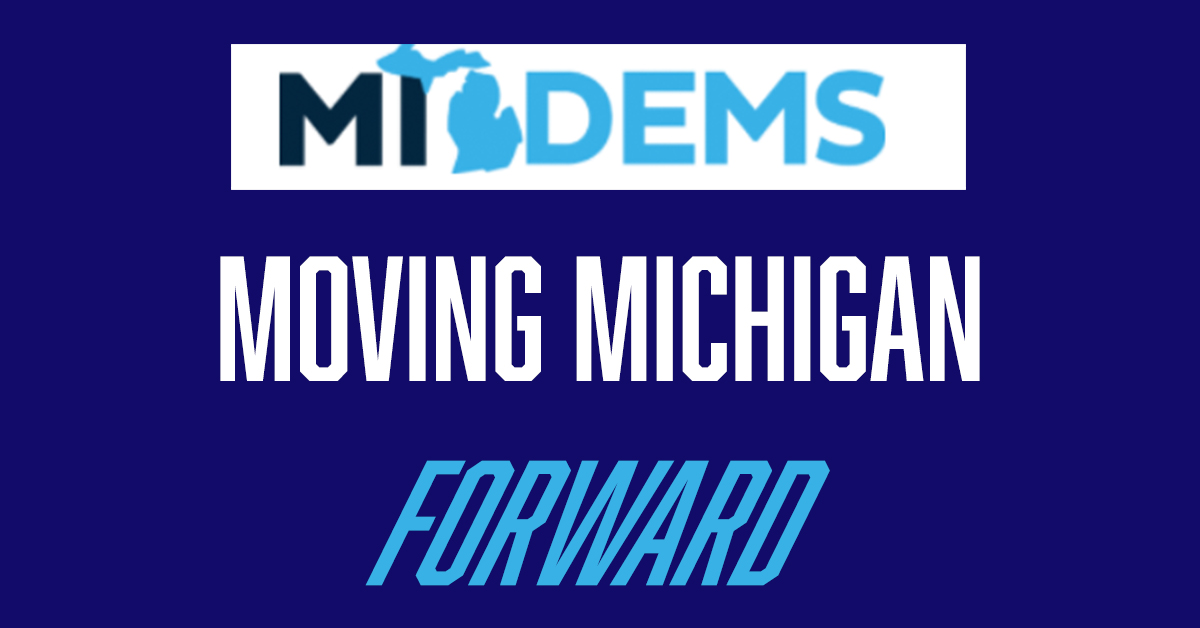 Moving Michigan Forward