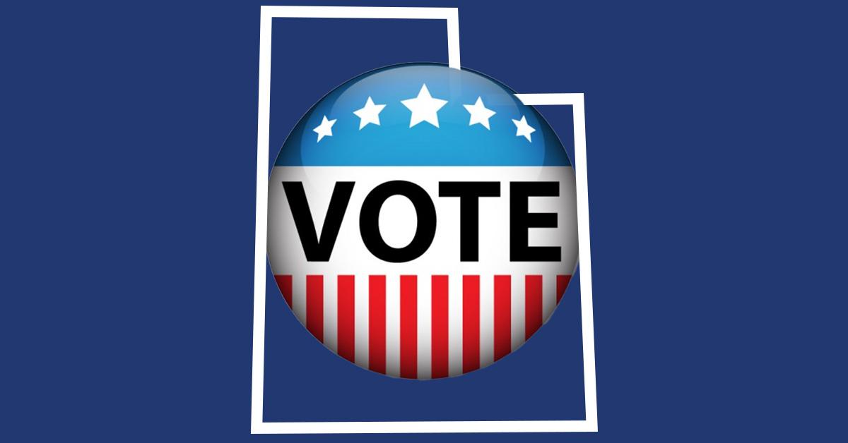 Vote Utah