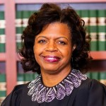 Chief Justice Cheri Beasley, North Carolina