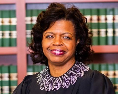 Chief Justice Cheri Beasley, North Carolina