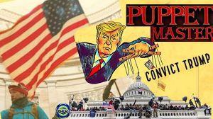 Trump manipulation