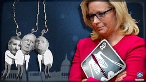 Liz Cheney truth teller GOP