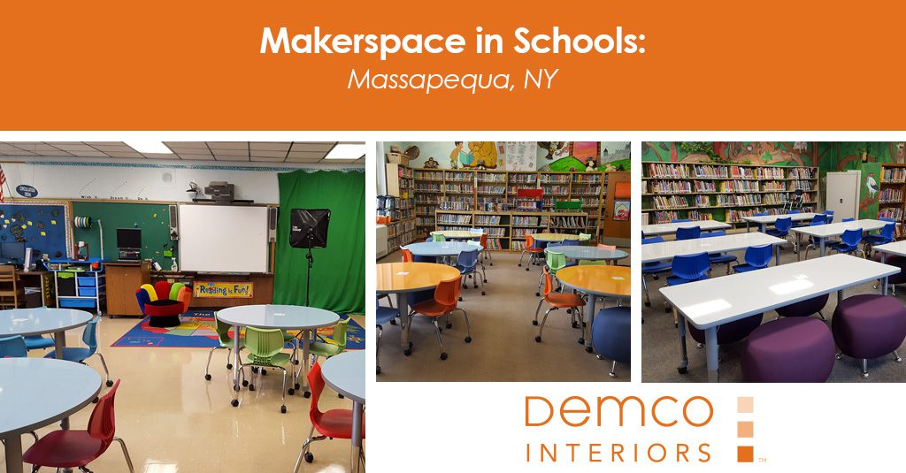 How To Create A Makerspace In Schools