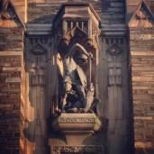 St. George at Princeton University