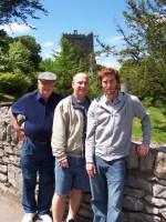 Lineage Blarney, Ireland