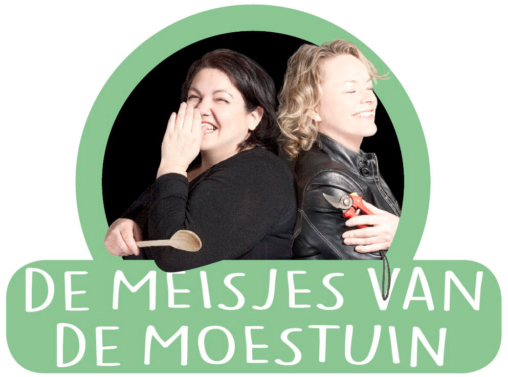de Meisjes van de Moestuin