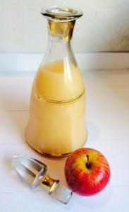 recept voor snelle appelcider