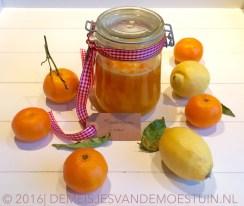 mandarijnenlikeur