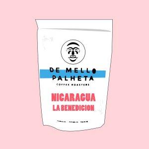 Nicaragua La Benedicion