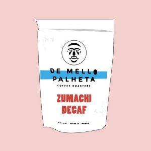 Zumachi Decaf