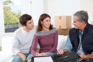 Déménager: hypothèque au notaire